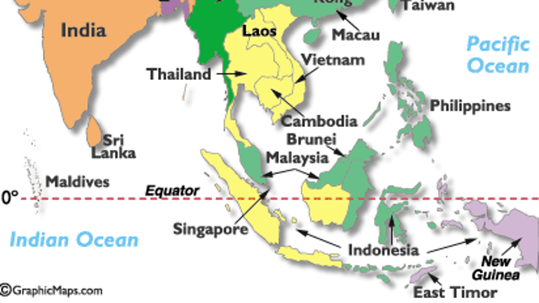 Welcome - Philippines time zone map